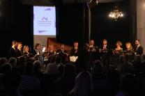 EDEM Copenhagen Musica Ficta and Bo Holten